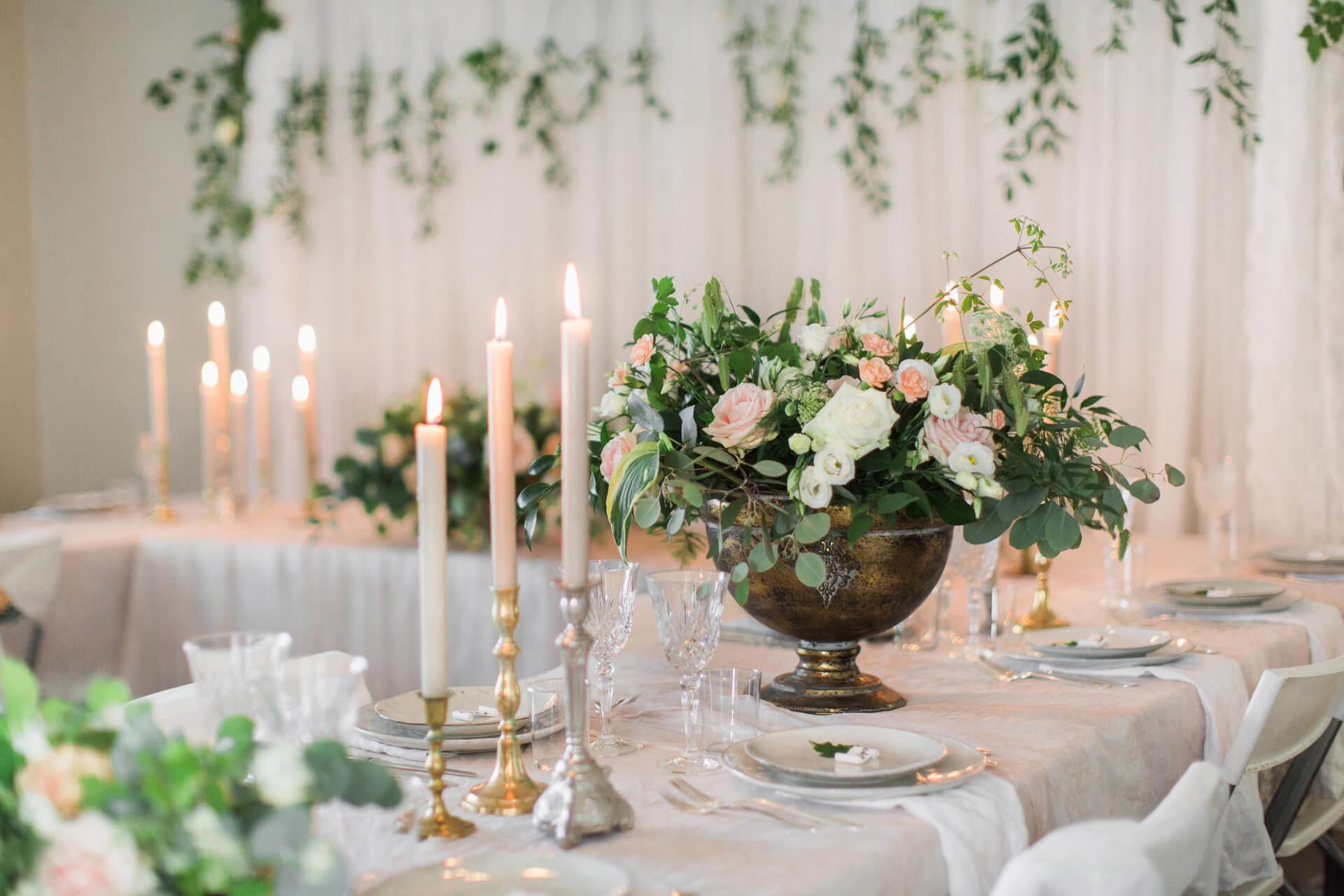 Allt om bröllop artikelfotografering