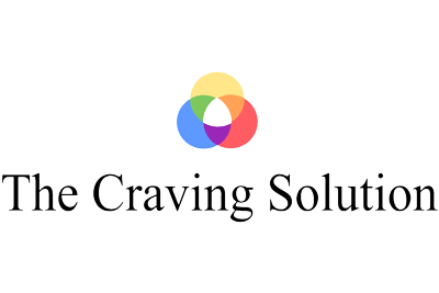 The Craving Solution Logga